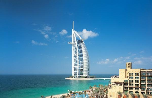 туры в ОАЭ от Кругосвет