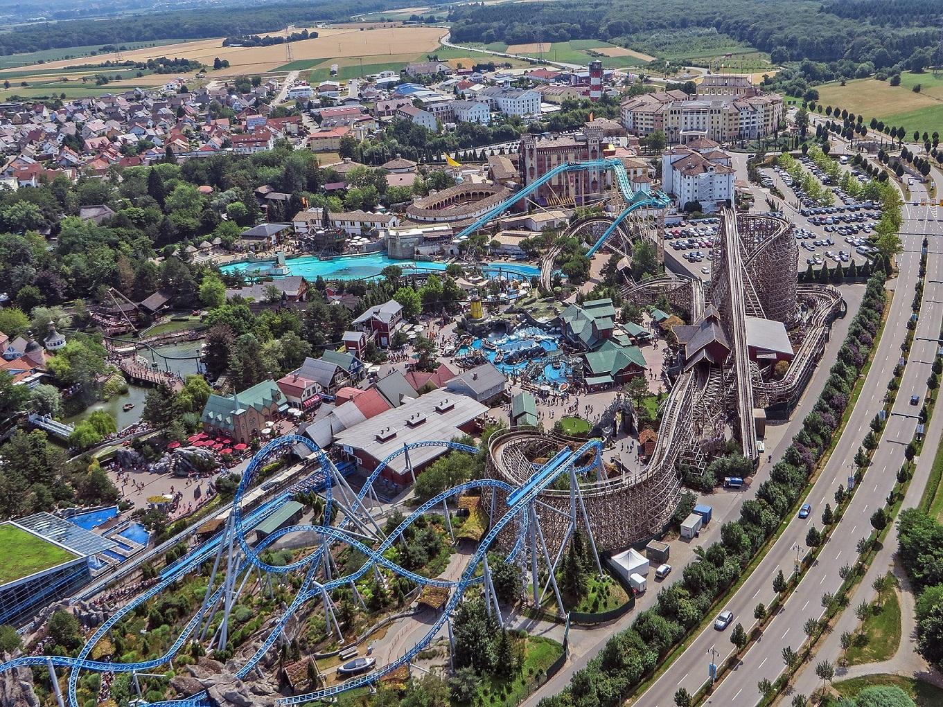evropapark