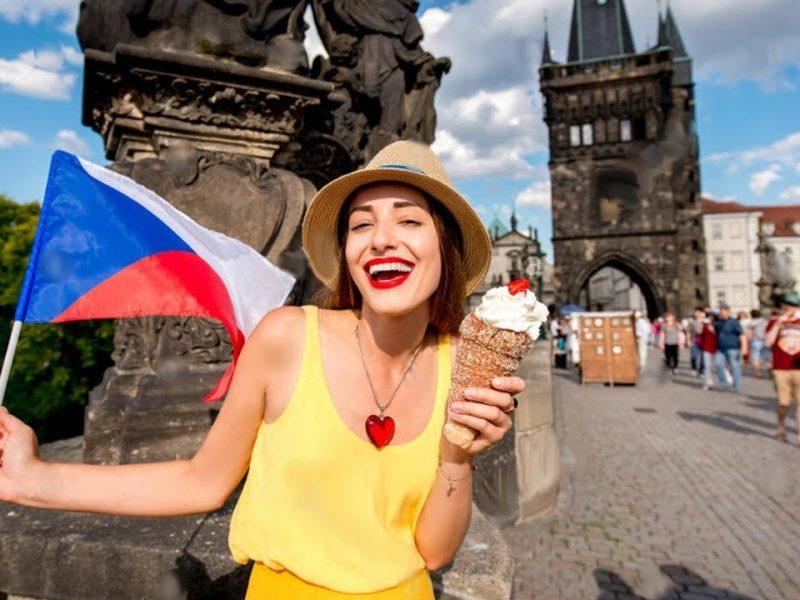 Чехия тур