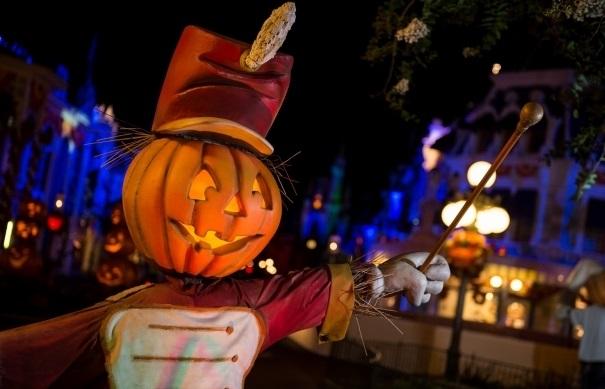 Хэллоуин в Чехии с Кругосвет