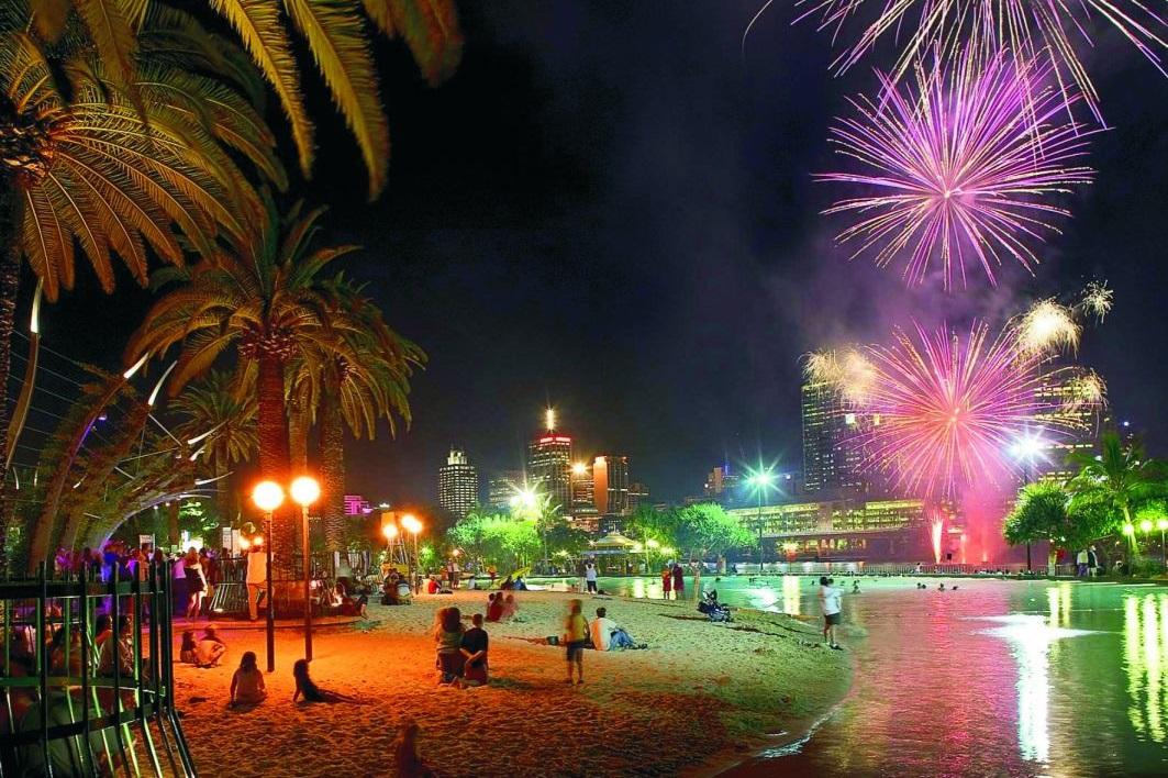 2 Новый Год в Египте от Кругосвет