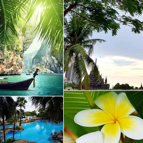 Таиланд с Кругосвет