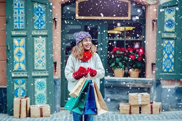 Winter sales Krugosvet
